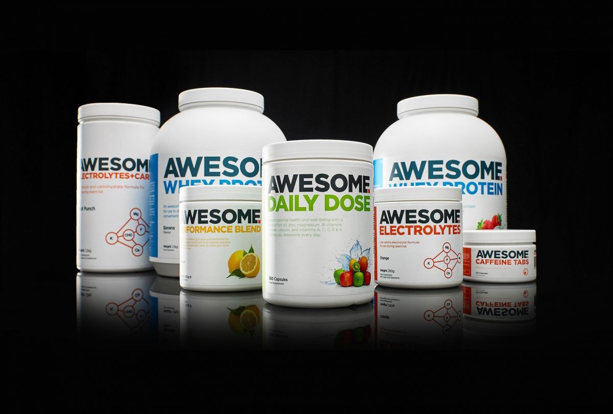 Awesome Product Group