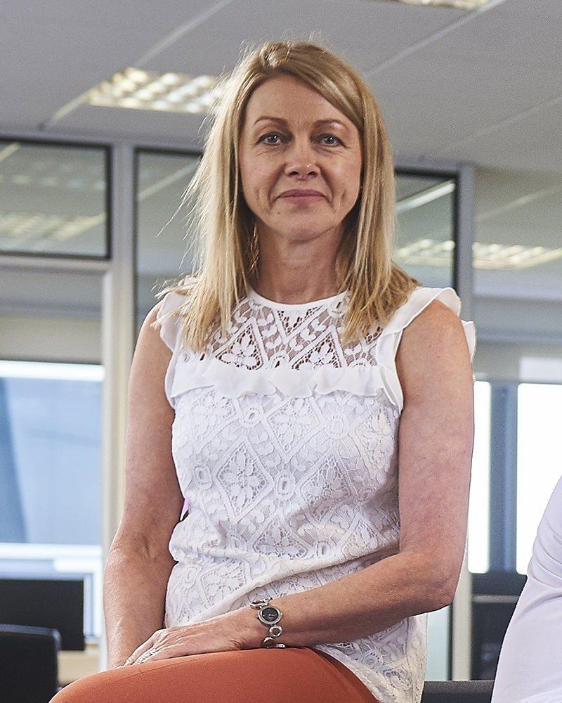 Lynne Rawlinson 2