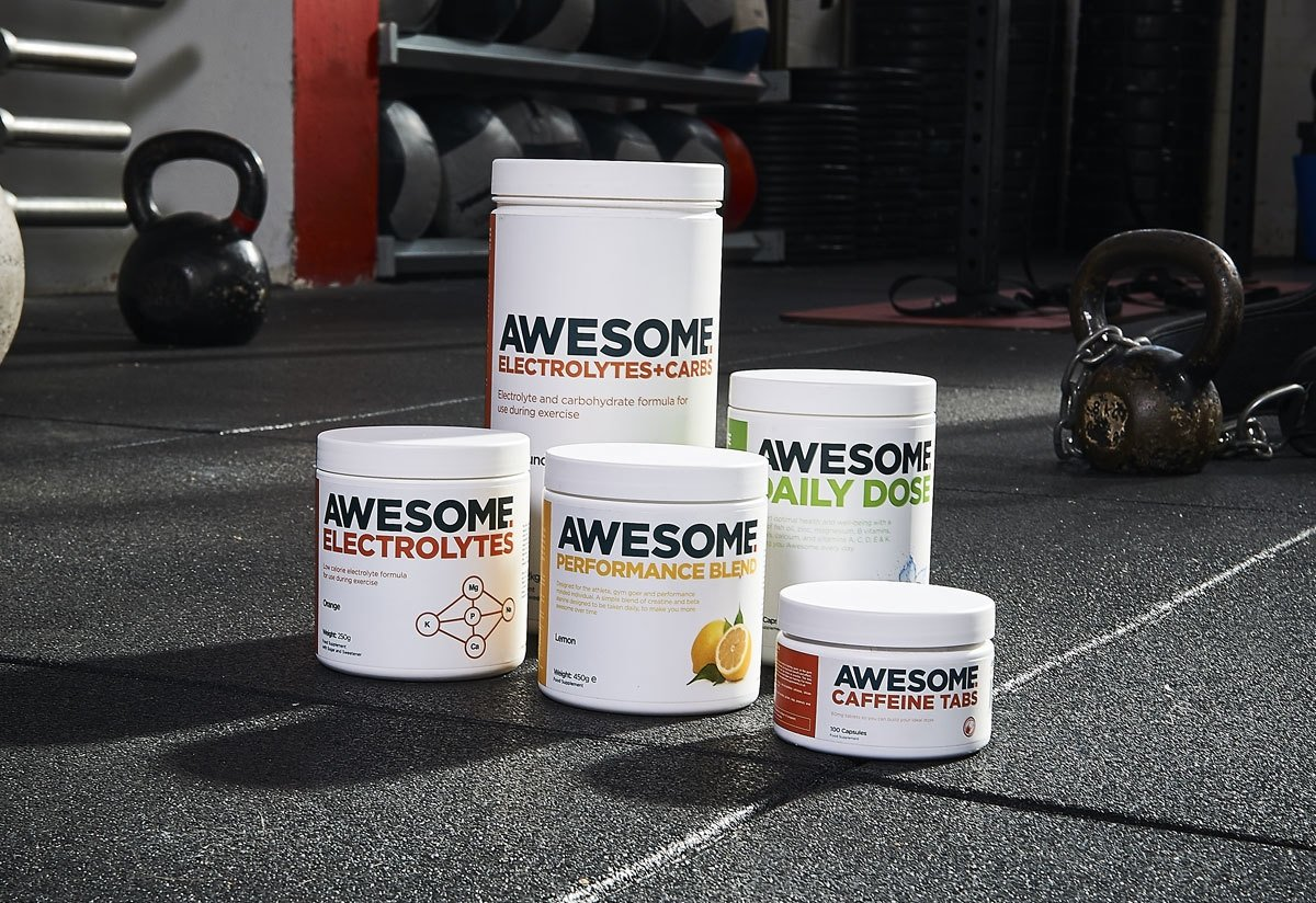 Awesome Floor Products